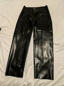 Rubber Regulation London Trousers Used Latex Fetish M