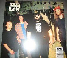 "12"" Vinyl LP NEU + OVP Tad – 8-Way Santa - Nirvana Pearl Jam Alice In Chains"
