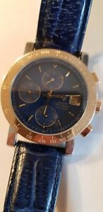 Girard perregaux chronograph Automatik