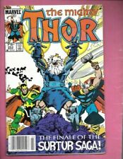 The Mighty Thor #353 1985 CANADIAN PRICE VARIANT Newsstand Rare
