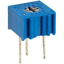 Suntan tsr-3362p-104r 100K wr3362p 0.25 1-turn cermet trimmer