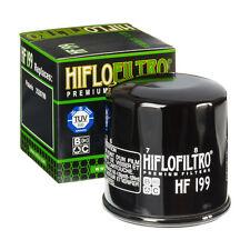 FILTRO DE ACEITE DE ALTO FLUJO Polaris ATV Modelos - HF199 - alto flujo HF 199