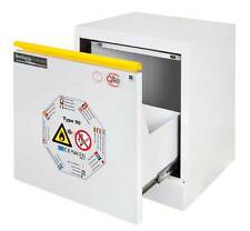 Surface Mounted Bordogna Cabinet to protect Hazardous products (1 Hr Fire) key