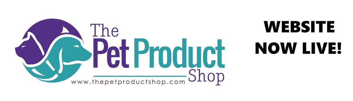 The Pet Product Shop