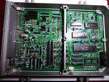 HONDA CIVIC 1.8 VTI B18C4 MB6 Tuned ECU