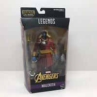 Hasbro Marvel Legends Malekith Toy Action Figure