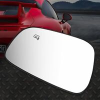 For 05-12 Nissan Xterra Chrome Full Mirror Covers Set Pairs