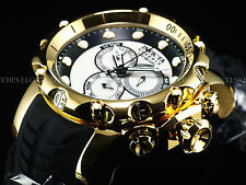 Invicta Reserve Venom Sea Dragon Gen II 18K Gold Plated Swiss Made MOP Watch