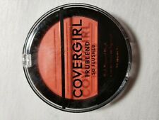 Covergirl Trublend So Flushed High Pigment Blush 345 Hot Frenzy Free Shipping