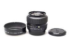 SMC Pentax 50 mm f/1.2