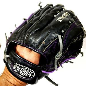 """Louisville Slugger Xeno 13"""" Pitcher's Fastpitch Glove RHT XNBK6-1300"""