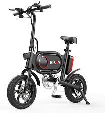 Hiboy P10 Folding Electric Bike 350W Hub Motor Commuter Bicycle E-bike For Adult