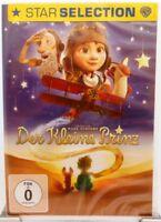 Der kleine Prinz + DVD + Tolles Filmabenteuer + Original Kino Trickfilm + Kinder
