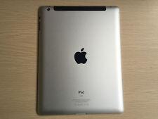 Original iPad 3 3rd Generation 3G &Wifi Back Cover Rear Housing A1430 16 32 64GB