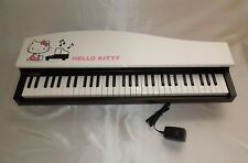KORG Hello Kitty Micro Piano Mini Keyboard 61 Key Excellent++ From Japan #  2018