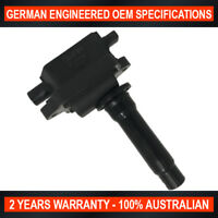 OEM Quality Ignition Coil for Kia Sportage 1997-2003 2.0L DOHC Coil-Over-Plug