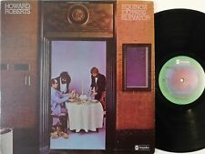 HOWARD ROBERTS Equinox Express Elevator IMPULSE LP jazz guitar 33 RPM vinyl