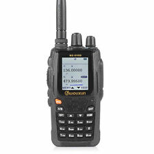 Professional Dual/Cross-Band Walkie  Wouxun KG-UV8D Duplex Repeater 2-Way Radio
