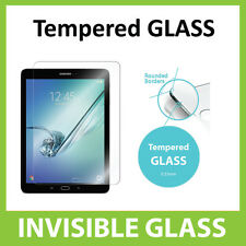 "Samsung Galaxy Tab S3 9.7"" Screen Protector Tempered Glass CRYSTAL CLEAR"