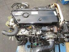 2003 ISUZU NPR / ELF 4HL1 DIESEL MOTOR 4.7L ENGINE 6 SPEED MANUAL TRANSMISSION