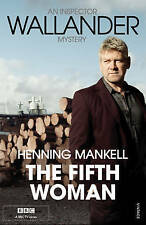 The Fifth Woman by Henning Mankell (Paperback) New Book