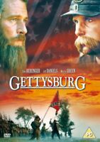 Gettysburg DVD Nuovo DVD (1000086634)