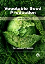 Vegetable Seed Production, Paperback by George, Raymond A. T., Brand New, Fre...