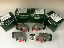 "Bearmach Land Rover Series 2, 2a & 3 RH/LH Front Wheel Cylinder with 11"" drum x2"