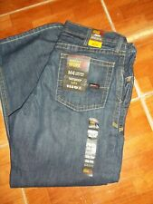 Men's Ariat Work FR M4 Low Rise Boot Cut Jeans 10012555 Size 38 x 30 NWT