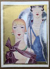 Programme Théâtre Comédie Caumartin Opérette Enlevez moi Vladimir Barjansky 1930