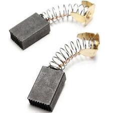 10pc Réparation de balais de charbon pour moteur électrique Motor Carbon Brushes