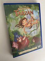 Tarzan  - Walt Disney Meisterwerke | DVD r30