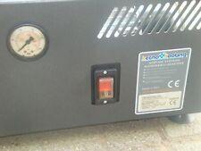 Tecnocooling Premium high pressure misting pump