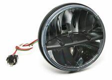 "Truck-Lite 27270C 7"" Round LED Headlight Harley Hummer Jeep Wrangler CJ TJ JK"