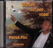 Patrick Pilot-Vliegen Als een Vogel promo cd single