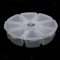 Durable Transparent Piano Center Pins Case Box for Piano Parts Accessories