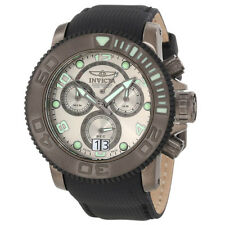 Invicta 10719 Men's Sea Hunter Chronograph Dive Watch