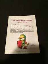 Zelda Nes Map