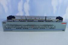 Märklin 3662 Santa Fe US F7 ,Digital , sehr gut , in OVP