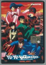 DVD - YU YU HAKUSHO GHOST FILES