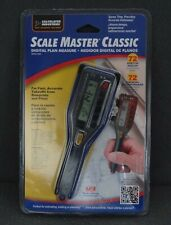 NEW Calculated Industries 6020 Scale Master Classic Digital Plan Measure Pen 72