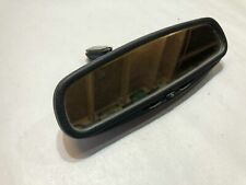05 06 07 Ford F250 F350 Power Rear View Mirror Auto Dimming
