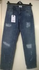 BRAND NEW WITH TAGS KITTY JEANS BY MISS SELFRIDGES SIZE 4 to fit 24in Waist