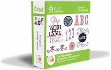 Cricut Storybook Cartridge - Use with all Cricut Cartridges - New Version