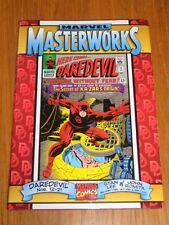 MARVEL MASTERWORKS DAREDEVIL #12-21 HARDBACK GRAPHIC NOVEL< 0785108041