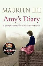 Amy's Diary (Quick Reads), 1409137384, New Book