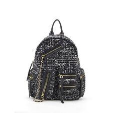 H170516-30 Ruby Tweed Boucle Backpack