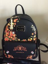 Loungefly Disney's COCO REMEMBER ME Mini Backpack-New w/ Tags