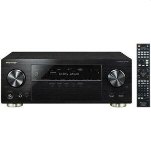 AV-Receiver Pioneer VSX-930 - 7.2 AV-Receiver 4K Ultra HD