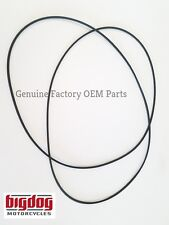 Big Dog Motorcycles Primary Cover Gasket - 2005-11 (All Models)